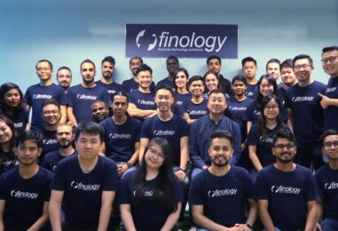 Finology to Represent Asia at the Seedstars World Competition