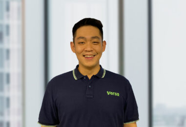 Versa Secures RM10 Million in Deposits in Less Than Three Months