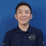 Eric Cheng, Carsome Co-Founder and Group CEO