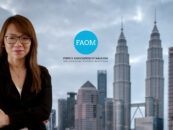 Fintech Association of Malaysia Names Its First Female President