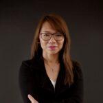 Karen S. Puah, FAOM's reigning President