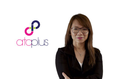 ECF Platform Ata Plus Appoints Malaysian Fintech Association's President as COO