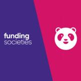 Funding Societies Disbursed RM1 Million in Financing for Foodpanda's Merchants