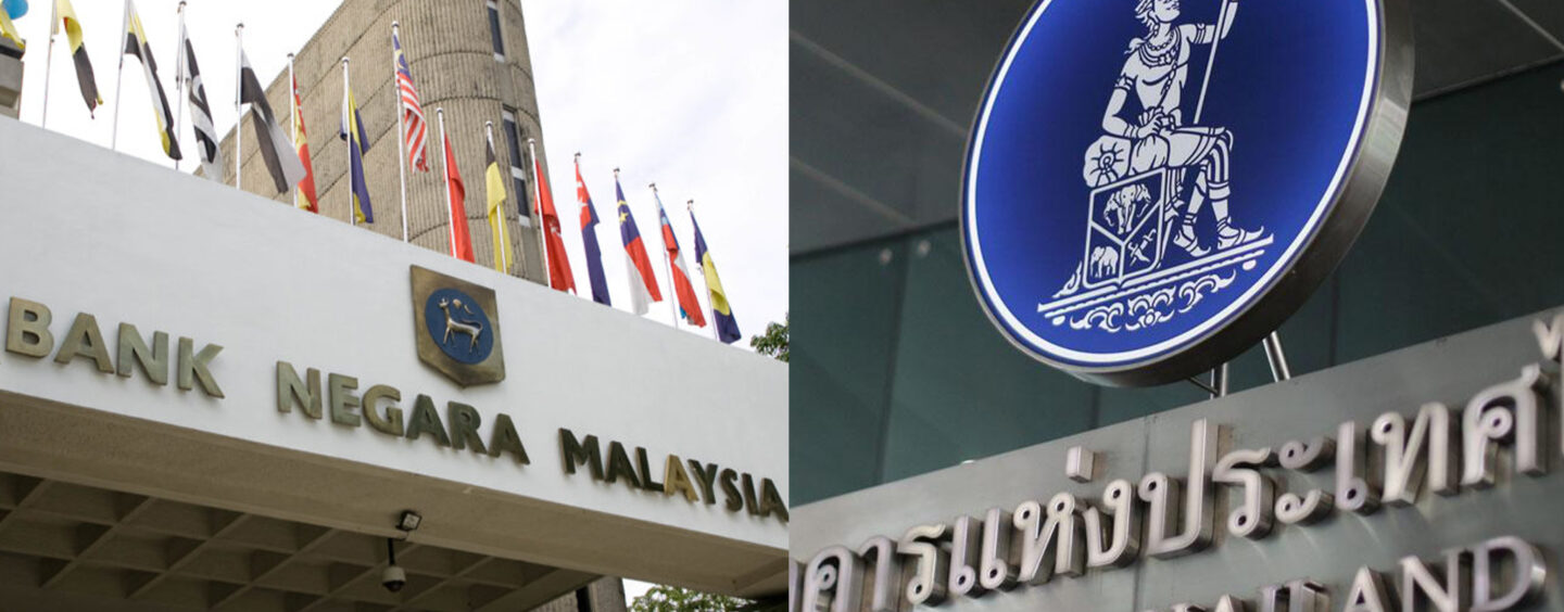 Malaysia and Thailand Announces Cross Border QR Payments