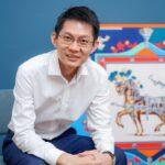 Tien-Soon Law, Innov8tif's Chief Operating Officer