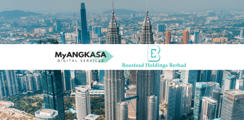 ANGKASA Joins Digital Banking Bid With Boustead to Serve 7 Million Cooperative Members