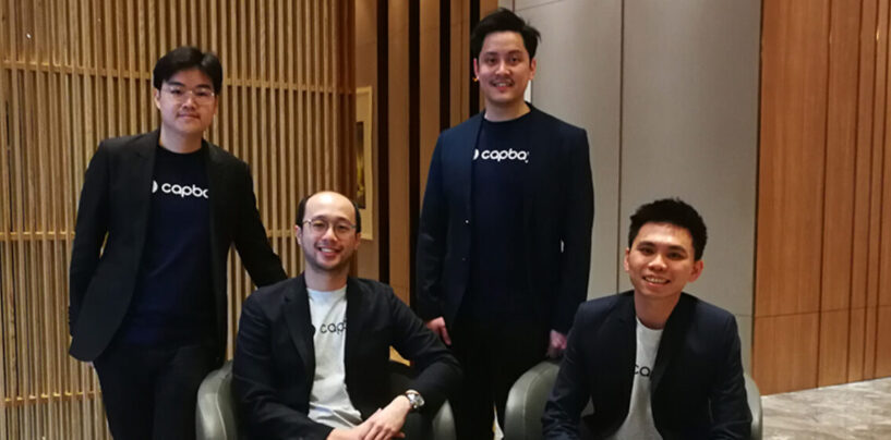 CapBay Introduces Guarantee Programme for P2P Investments Backed by a Reserve Fund