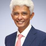 Dato' Charon Wardini Mokhzani, Group Managing Director of MIDF