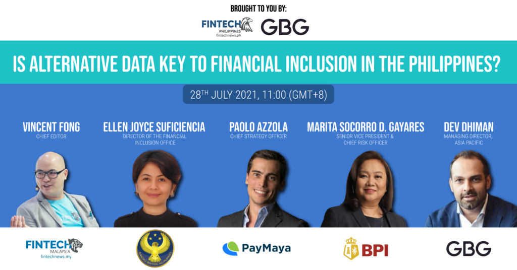 Is Alternative Data Key to Financial Inclusion in the Philippines