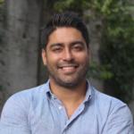Salim Dhanani, CEO & Co-Founder of BigPay