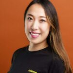 Trasy Lou-Walsh, General Manager for Atome Singapore and Malaysia.