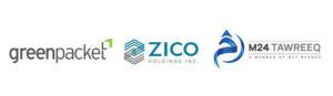 Digital Bank Malaysia - GreenPacket Zico M24 Tawreeq