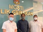 Malaysia's National Technology and Innovation Sandbox Admits Its First Fintech jomSETTLE™